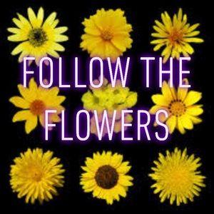 FOLLOW THE FLOWERS